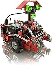 Fischertechnik 机器人技术TXT发现装置