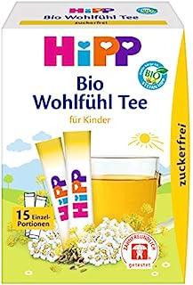 HiPP 喜宝 无糖混合香茶 茴香/八角/和兰芹,6盒装(6 x 5.4g)