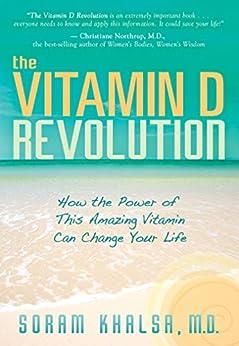 """Vitamin D Revolution (English Edition)"",作者:[Soram Khalsa]"