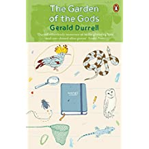 The Garden of the Gods (The Corfu Trilogy) (English Edition)