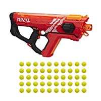 NERF Rival Perses Mxix 5000,红色 标准 棕色/A