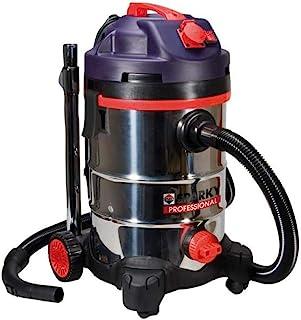 Sparky SPKVC1431 1400-2000W 230V 湿干燥真空吸尘器