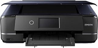 EPSON 爱普生 Expression Photo XP-970打印/扫描/复印Wi-Fi打印机,黑色
