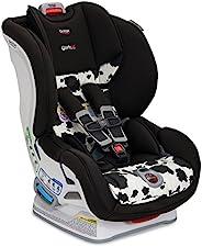 Britax 宝得适 Marathon ClickTight 可转换汽车座椅,奶牛色