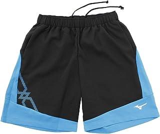 Mizuno 美津浓 网球服 比赛短裤 标准 吸汗速干 软式网球 羽毛球 62JB9001