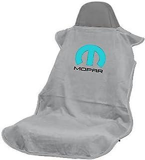 "Seat Armour SA100MOPG 灰色""Mopar""座椅保护毛巾"