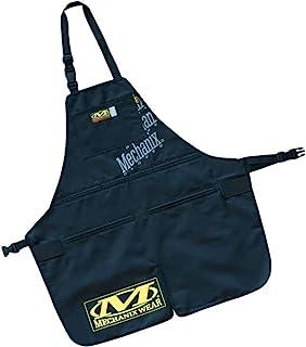 Mechanix Wear - 商店围裙(均码,黑色)