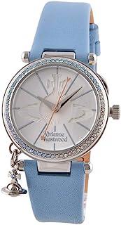 薇薇安·韦斯特伍德 腕表 VV006BLBL 女士 平行进口商品