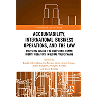 Accountability, International Business Operations and the La…