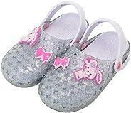 Sanrio 三丽鸥 透明凉鞋 ぼんぼんりぼん 18cm