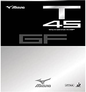 MIZUNO(美津浓) 乒乓球橡胶 GF T-45 83JRT545