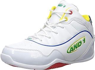 AND 1 儿童喇叭运动鞋