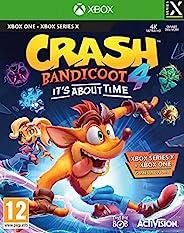Crash Bandicoot 4 XBOX ONE / XBOX 系列 X