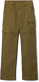 Columbia 女童 Silver Ridge IV 可转换长裤