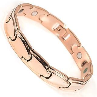 男士磁性手环*手环缓解*和腕管* 21 厘米/12 毫米