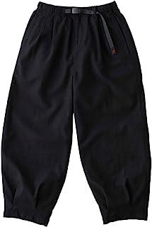 GRAMICCI 长裤 WOOL BLEND SOFT BALOON PANTS 女士