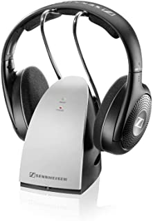 Sennheiser RS 120 II-8EU 无线头戴式耳机