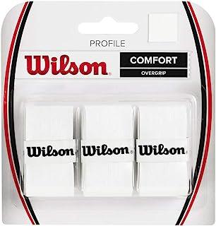 Wilson 网球拍包握(3 件)