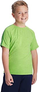 C9 Champion 男孩时尚技术短袖 T 恤