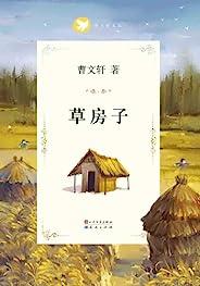 曹文轩文集精华版:草房子 (曹文轩文集精华版合集 1)