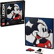 [Lego 乐高] 乐高艺术生活系列 迪士尼:米奇 31202