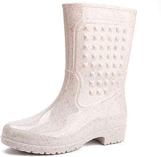 Ecetana 女式雨鞋
