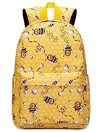 BLUBOON 幼儿背包 适合学龄前儿童 小女孩 学校背包 适合小孩子尿布包