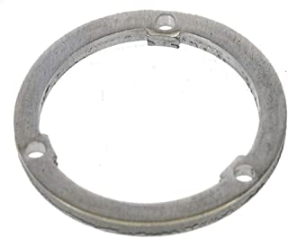 microSHIFT 铝制垫片,银色