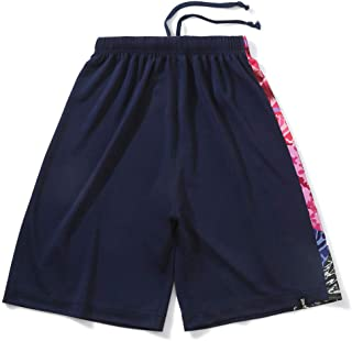 SPALDING 斯伯丁 青少年 篮球 训练裤 混合迷彩 JUNIOR PRACTICE PANTS MIX CAMO 黑色 SJP201690 1000
