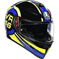 AGV 頭盔 K3 SV XS 210301A0MY