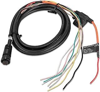 Garmin 010-12769-01 电源/数据/冰雹电缆划船线