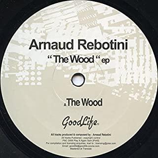 The Wood [30.48 cm 黑胶]