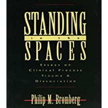 Standing in the Spaces: Essays on Clinical Process Trauma and Dissociation (Essays on Clinical Process, Trauma, and Dissociation) (English Edition)