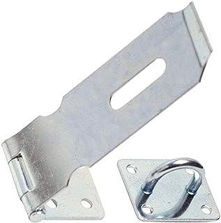 Wolfpack 3102505 - 挂锁 Wolfpack 中号