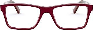 Vogue Eyewear 男式 Vo5314 矩形*眼镜框