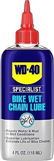 WD-40 Bike Wet Lube