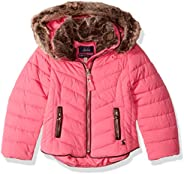 Joules Outerwear 女童 Big Gosling