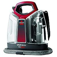 BISSELL 36988 SpotClean ProHeat 污漬清潔器,去除地毯和軟墊污漬,330W,2.5L