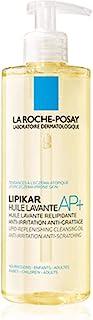 La Roche-Posay Lipikar 沐浴油 Ap+,400 毫升