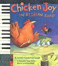 Chicken Joy on Redbean Road: A Bayou Country Romp (English Edition)