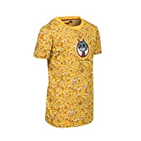 AS Roma 男童 Tokidoki T 恤