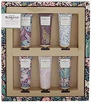 Morris & Co. 金银花和粉红石泥护手霜套装,6 x