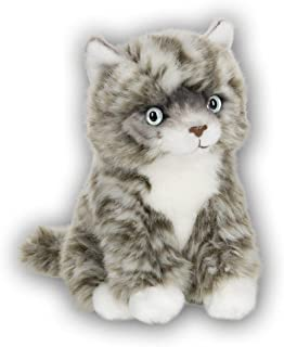 ACP – 28179014 – 美国短毛猫坐垫 – 15厘米 – 灰色