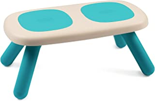 Smoby Kid 880301 室内/室外办公椅双座椅 Dès 18 mois 蓝色
