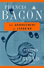 The Advancement of Learning (Modern Library Science) (English Edition)