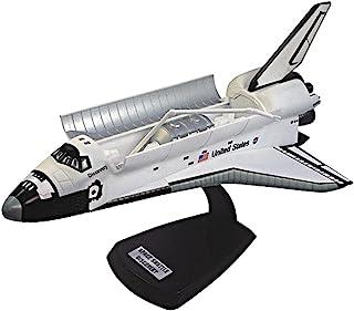 青島文化教材社 Skynet 4D VISION 宇宙 No.8 航天飞机 立体拼图 上色完成品