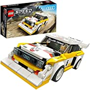 [Lego 乐高] Speed Champions 超 级赛车