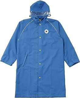 CONVERSE(匡威)儿童用 双肩包可选雨衣 蓝色 130cm 20093