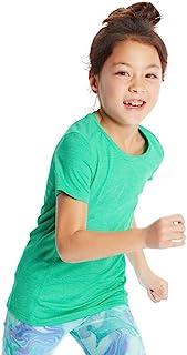 C9 Champion 女童超柔软科技 T 恤