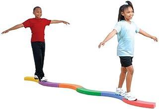 BSN Gymnastics Curve-A-Beam